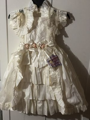 e782c4dd0d Baptism Dress from Mexico for Sale in West Covina