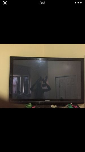 Panasonic 60 inch tv for Sale in Baltimore, MD