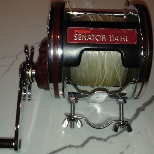 Penn Senator 114 HL for Sale in San Diego, CA