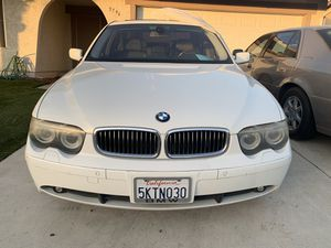 BMW 745i 2005 for Sale in San Diego, CA