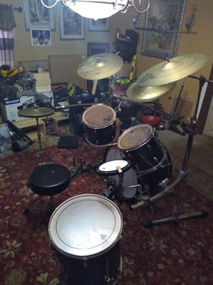 Drums set for Sale in Garland, TX