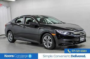 2017 Honda Civic Sedan for Sale in Arlington, VA