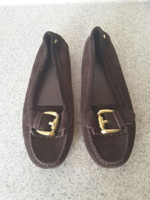CLASSIC BURBERRY MOCASSINS for Sale in San Diego, CA