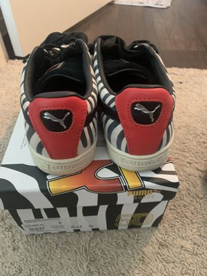 Puma sz 8 for Sale in Austin, TX