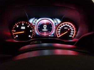 2014-18 Denali Cluster Red lighting for Sale in Dallas, TX