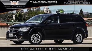 2017 Dodge Journey for Sale in Fullerton, CA