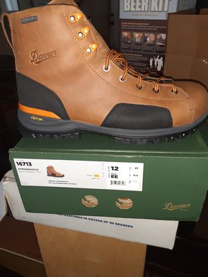 Danner boots size 12 for Sale in Thonotosassa, FL