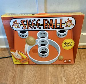 **$10** Skee-Ball Classic Arcade Game *$10 for Sale in Point Pleasant Beach, NJ