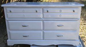 Beautiful Dresser Approx 60in for Sale in Fairburn, GA