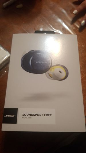 Bose headphones for Sale in Chandler, AZ