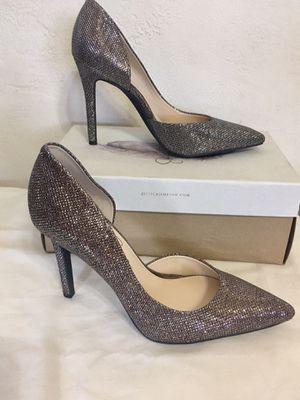 Jessica Simpson Heels✨ Size 7.5/Linda Zapatillas JS Nuevas for Sale in El Paso, TX