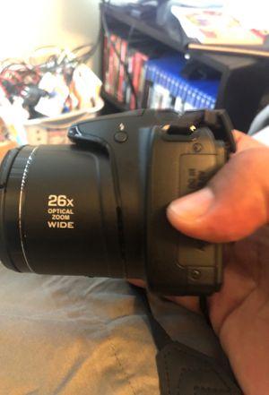 Nikon Cool Pix L330 for Sale in Buffalo, NY
