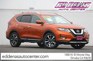 2019 Nissan Rogue for Sale in Dinuba, CA