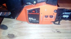 Chainsaw 51cc for Sale in Gaithersburg, MD