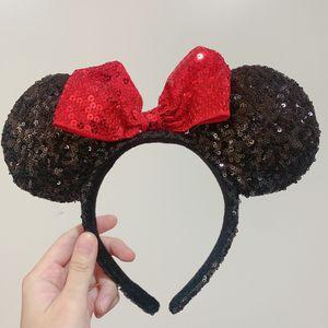 Disney Minnie Mouse Ear Headband for Sale in La Puente, CA