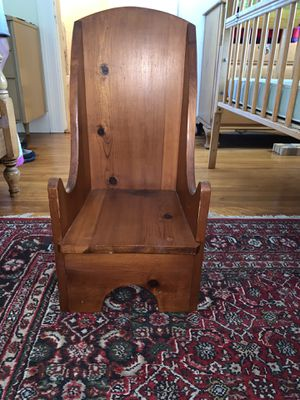 Kids Chair for Sale in Worcester, MA