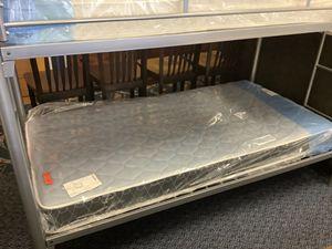 "New Twin Sleep Inc EuroTop 7"" Mattress for Sale in Virginia Beach, VA"