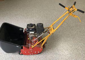 McLane reel power mower for Sale in Haymarket, VA