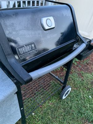 Weber Genesis Grill for Sale in Boca Raton, FL