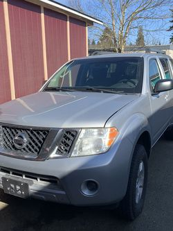 Nissan Pathfinder 2011 for Sale in Vancouver,  WA