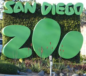 2 San Diego Zoo tickets for Sale in San Diego, CA