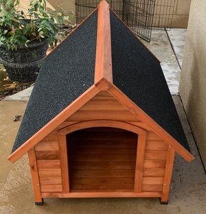DOG HOUSE FOR SALE for Sale in Winchester, CA