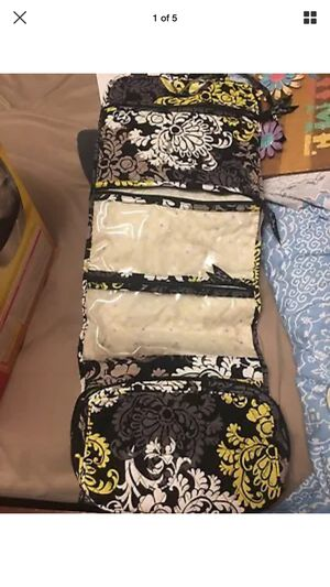 Vera Bradley hang up organizer for Sale in Hermitage, AR