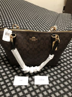 Authentic Coach handbag for Sale in Rockville, MD