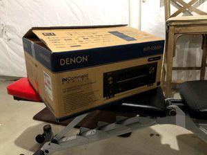 Denon AVR-X3500H for Sale in Dublin, OH