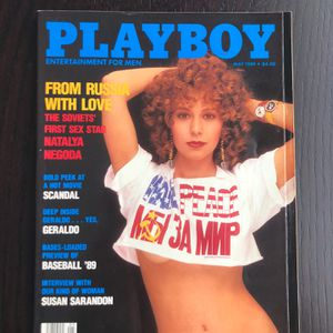PLAYBOY Magazine | May 1989 for Sale in Long Beach, CA