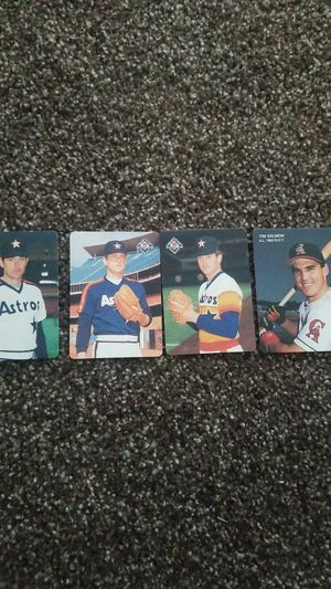 Baseball cards for Sale in Campbell, CA