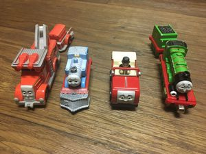Thomas And Friends Die Cast Lot for Sale in Denver, CO