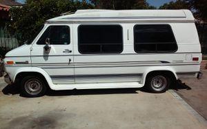 GMC vandura 2500 for Sale in Hemet, CA