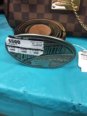Louis Vuitton belt for Sale in West Palm Beach, FL