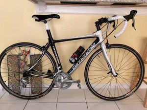 Cannondale synapse road bike for Sale in Amlin, OH