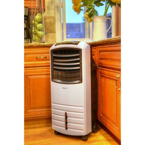 NewAir NewAir AF-1000W White Portable Evaporative Cooler for Sale in Los Angeles, CA