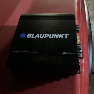 amplifier for Sale in Bell, CA