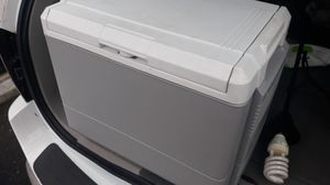 Coleman electric cooler and warmer. for Sale in Hillsboro, OR