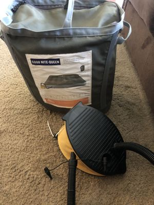 Kelty air bed for Sale in Fresno, CA