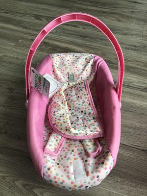 Baby car seat for Sale in Mercer Island, WA