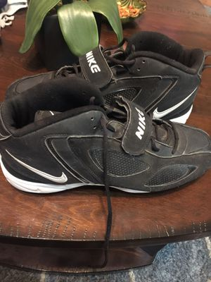4eb610d4a3e Nike football cleats size 14 for Sale in Turlock