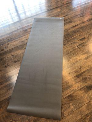 Manduka Yoga mat for Sale in Seattle, WA