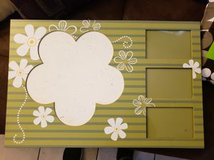 Home interiors picture frame/ poster board for Sale for sale  West Covina, CA