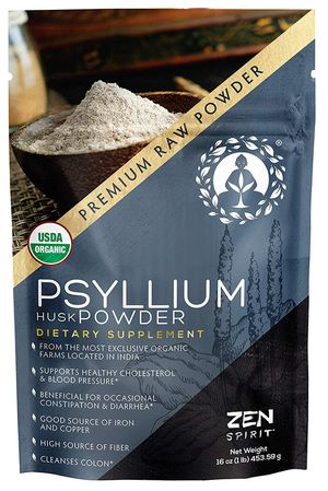 Psyllium Powder and Ebook Cleansing and Appetite control for Sale in Monroe, LA