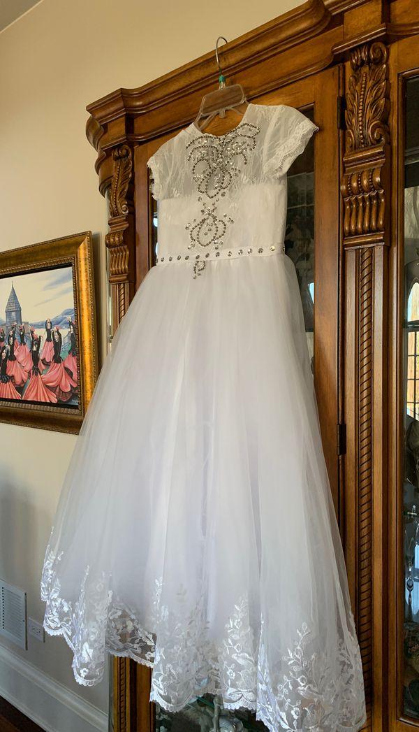 Flower Girl dress size 6
