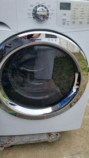 Washer and dryer combo for Sale in Alexandria, VA