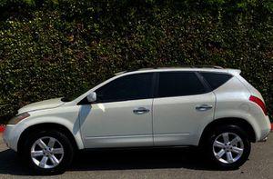 2007 Nissan Murano-$12OO for Sale in Miami, FL