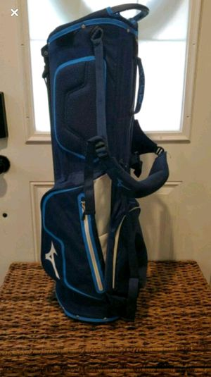 Mizuno K1-LO Golf Stand Bag for Sale in Rolla, MO