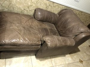 Furniture - couch, loveseat & chase lounge. for Sale in Mesa, AZ