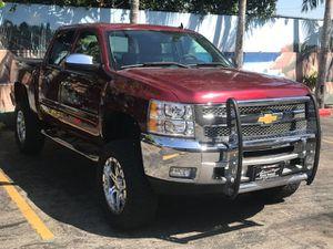 2013 Chevrolet Silverado 1500 for Sale in Huntington Park, CA